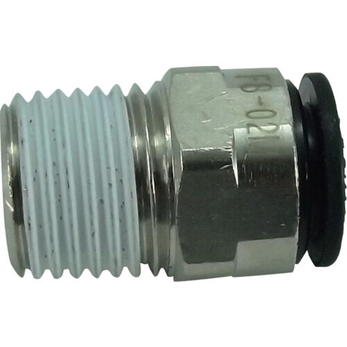 Male Connector Chiyoda 8mm