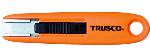 Compact Safety Cutter TRUSCO SK-7
